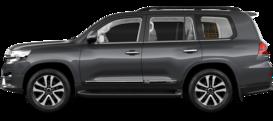 Toyota Land Cruiser 200 4.6 AT (309 л.с.) AWD TRD